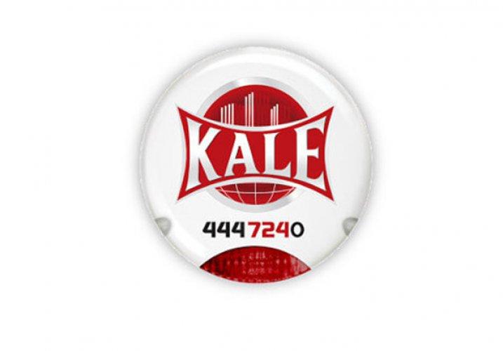 Hatay Kale Alarm