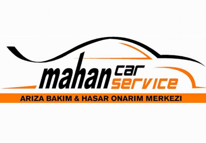 Mahan Oto Servis